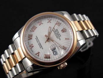 Rolex Datejust Replica Watch RO8023D