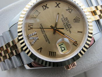 Rolex Datejust Replica Watch RO8023E