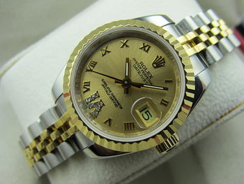 Rolex Datejust Replica Watch RO8023F