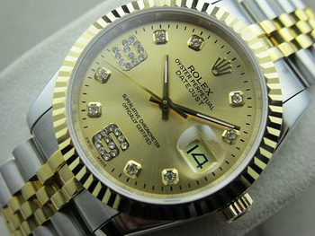 Rolex Datejust Replica Watch RO8023H