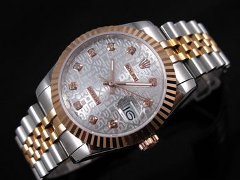 Rolex Datejust Replica Watch RO8023I
