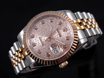 Rolex Datejust Replica Watch RO8023J