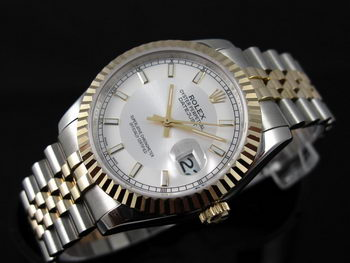 Rolex Datejust Replica Watch RO8023L