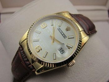Rolex Datejust Replica Watch RO8023M