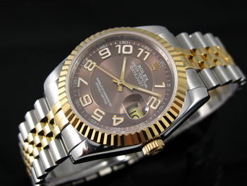Rolex Datejust Replica Watch RO8023U