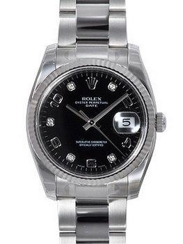 Rolex Oyster Perpetual Replica Watch RO8021A