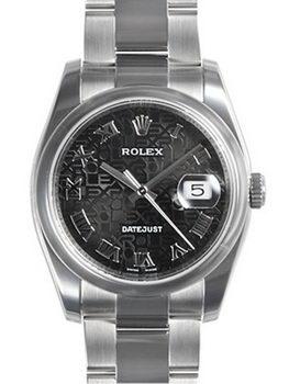 Rolex Oyster Perpetual Replica Watch RO8021C