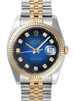 Rolex Oyster Perpetual Replica Watch RO8021D
