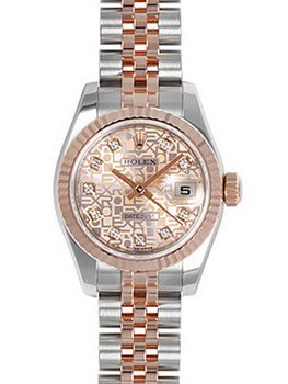 Rolex Oyster Perpetual Replica Watch RO8021E