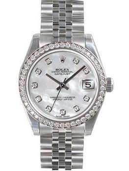 Rolex Oyster Perpetual Replica Watch RO8021F