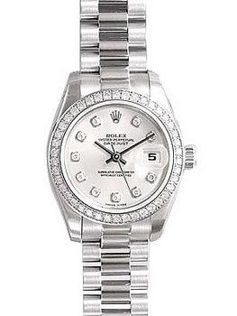 Rolex Oyster Perpetual Replica Watch RO8021I