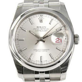 Rolex Oyster Perpetual Replica Watch RO8021K