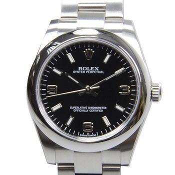 Rolex Oyster Perpetual Replica Watch RO8021M