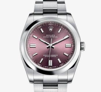 Rolex Oyster Perpetual Replica Watch RO8021N