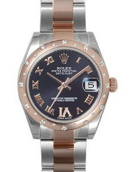 Rolex Oyster Perpetual Replica Watch RO8021Q