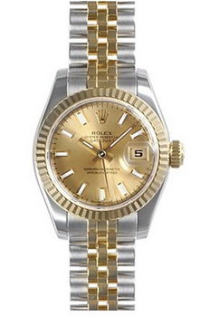 Rolex Oyster Perpetual Replica Watch RO8021S