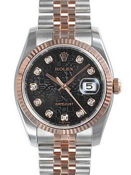 Rolex Oyster Perpetual Replica Watch RO8021T