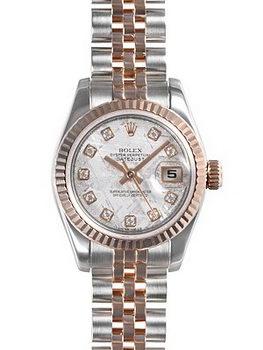 Rolex Oyster Perpetual Replica Watch RO8021V