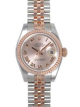 Rolex Oyster Perpetual Replica Watch RO8021X