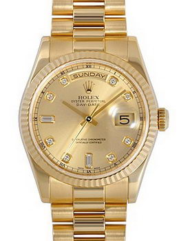 Rolex Oyster Perpetual Replica Watch RO8021Y