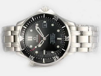 Omega Seamaster Replica Watch OM8030A