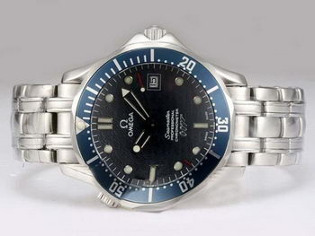 Omega Seamaster Replica Watch OM8030AA