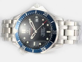 Omega Seamaster Replica Watch OM8030AAA