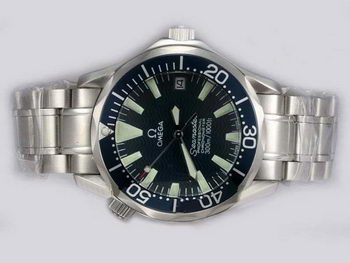 Omega Seamaster Replica Watch OM8030AG