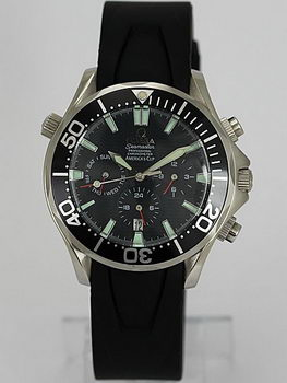 Omega Seamaster Replica Watch OM8030AN