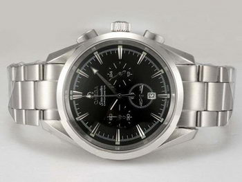 Omega Seamaster Replica Watch OM8030AO