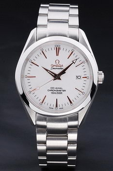 Omega Seamaster Replica Watch OM8030AP