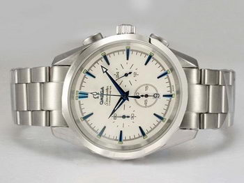 Omega Seamaster Replica Watch OM8030AQ