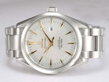 Omega Seamaster Replica Watch OM8030AR
