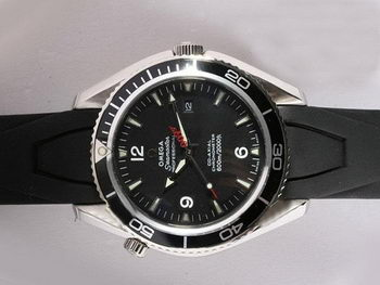 Omega Seamaster Replica Watch OM8030AU