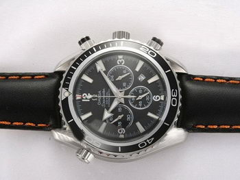 Omega Seamaster Replica Watch OM8030AY