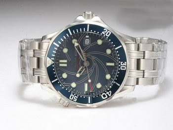 Omega Seamaster Replica Watch OM8030B