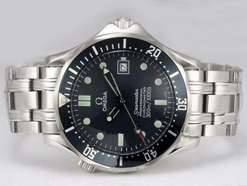 Omega Seamaster Replica Watch OM8030D