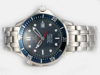 Omega Seamaster Replica Watch OM8030E