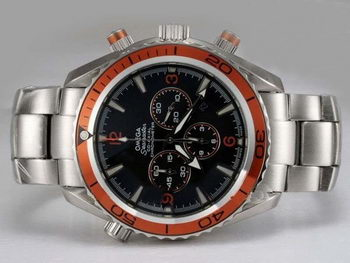 Omega Seamaster Replica Watch OM8030F