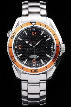 Omega Seamaster Replica Watch OM8030G