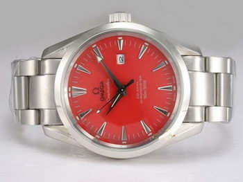Omega Seamaster Replica Watch OM8030H