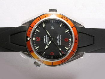 Omega Seamaster Replica Watch OM8030I