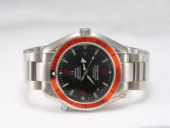 Omega Seamaster Replica Watch OM8030J