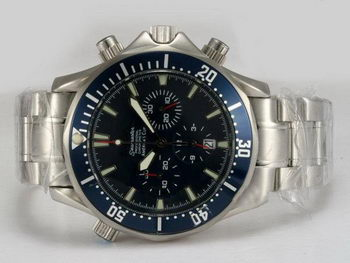 Omega Seamaster Replica Watch OM8030K