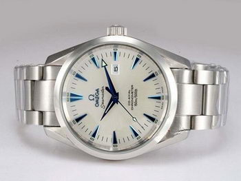 Omega Seamaster Replica Watch OM8030L