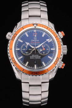 Omega Seamaster Replica Watch OM8030M