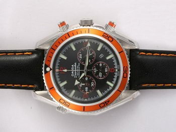 Omega Seamaster Replica Watch OM8030N