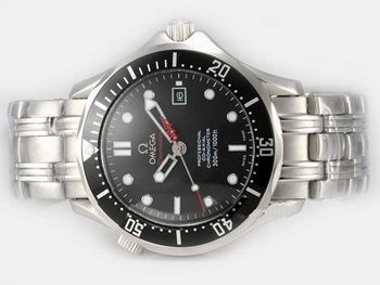 Omega Seamaster Replica Watch OM8030U