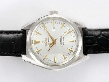 Omega Seamaster Replica Watch OM8030W