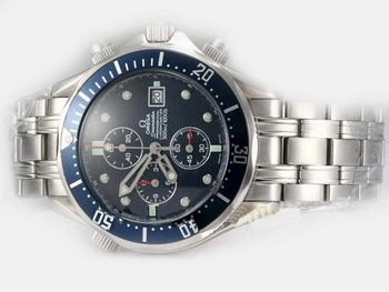 Omega Seamaster Replica Watch OM8030Z